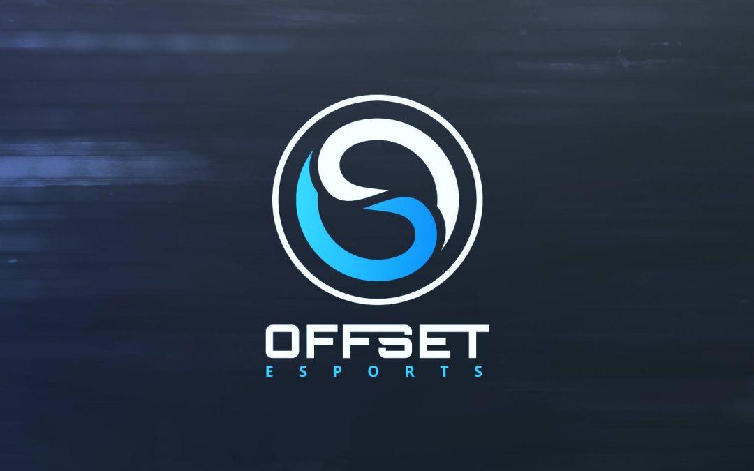OFFSET sem equipa de CS:GO