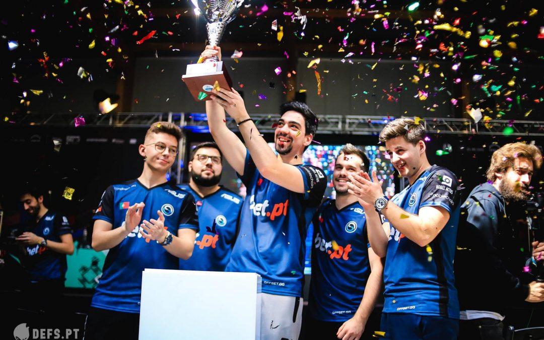 OFFSET Esports conquistam a LPCS 2019 – Temporada da Primavera