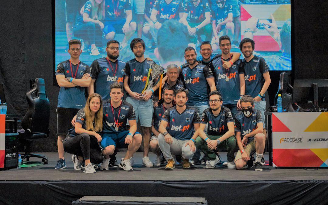 OFFSET Esports vencem Young Sharks na final da XF Festival Braga CSGO CUP 2019