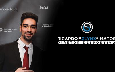 Zlynx – Diretor Desportivo dos OFFSET Esports