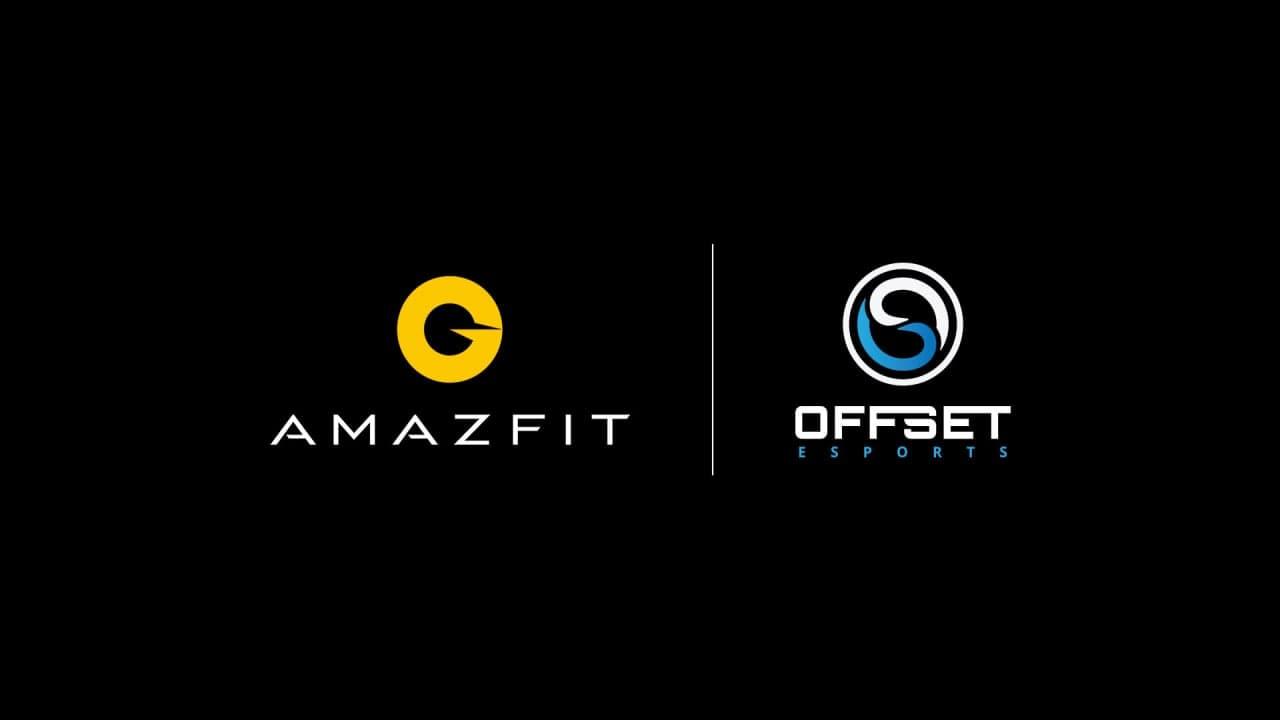Amazfit – OFFSET Esports